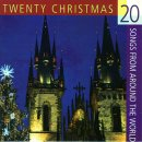 20 Christmas Songs From Around The World CD