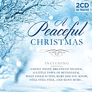 A Peaceful Christmas 2CD Set