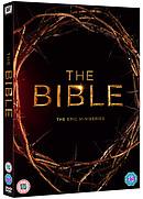 The Bible Mini Series DVD