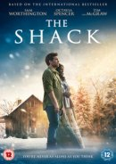 The Shack DVD