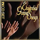 Essential Gospel Songs CD