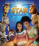 The Star Bluray
