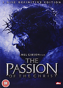 The Passion Of The Christ - 2 Disc Definitive Edition