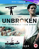 Unbroken Blu-ray+Digital HD