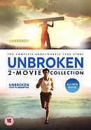 Unbroken/ Unbroken: Path to Redemption 2-DVD Collection