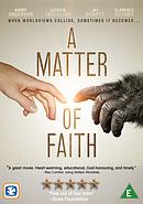 A Matter Of Faith DVD