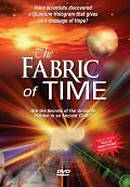 Fabric Of Time Dvd With 3d Glasses