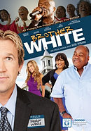 Brother White DVD