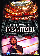 Insanitized DVD