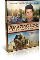 Amazing Love - The Story Of Hosea DVD