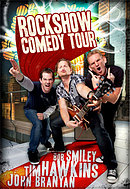Tim Hawkins' Rockshow Comedy Tour 2DVD