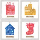 Bible Verses Christmas Card Pack