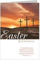 Easter Blessings Pack of 5