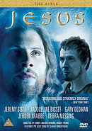The Bible Series - Jesus DVD