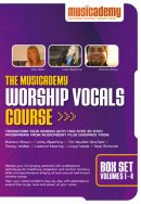 Worship Vocals Course: Box Set