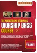 Beginners Worship Bass Course Vol 1 DVD