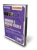 Harmony & Backing Vocals: vol. 1