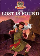 Lost Is Found The Dvd