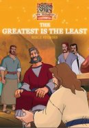 The Greatest Is The Least DVD