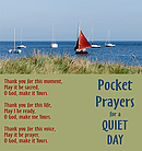 Pocket Prayers for a Quiet Day