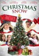 Christmas Snow DVD