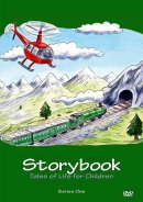Storybook Series One - Tales Of Life For Children DVD