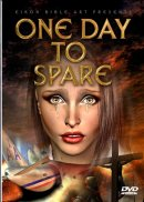 One Day To Spare DVD - PAL
