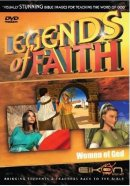 Women Of God Story Images Dvd