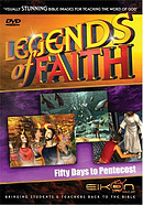 Fifty Days To Pentecost Story Images DVD
