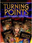 Turning Points Story Images DVD