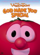 God Made you Special : Veggie Tales DVD
