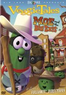 Moe and the Big Exit DVD