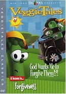 God Wants Me to Forgive Them  DVD