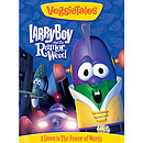 Larryboy and the Rumor Weed DVD