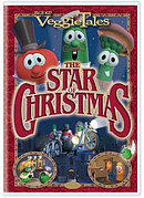 The Star Of Christmas DVD