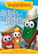 Heroes of the Bible Volume 3