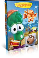 Little Drummer Boy DVD