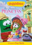 The Penniless Princess DVD: God's Little Girl