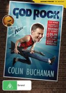 God Rock DVD