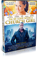 I'm In Love With A Church Girl DVD