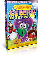 Celery Night Fever DVD