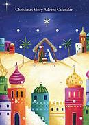 A4 Advent Calendar