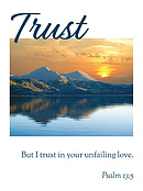 Pocket Trust 2019 Scripture Diary