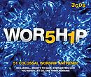 Worship 51 3CD