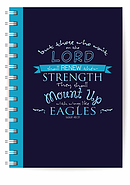 Eagles A5 Notebook
