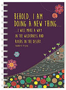 Rivers in the Desert Notebook