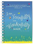Wonderfully Made Notebook