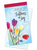 Fullness of Joy Jotter