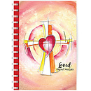 Loved Beyond measure A5 notebook