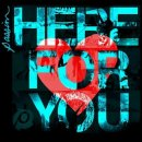 Passion: Here For You CD